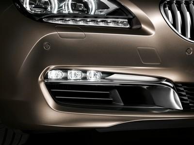 BMW 6 Series Gran Coupé (6)