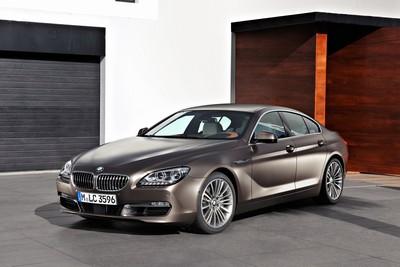 BMW 6 Series Gran Coupé (8)