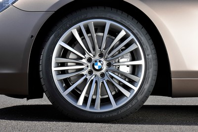 BMW 6 Series Gran Coupé (9)