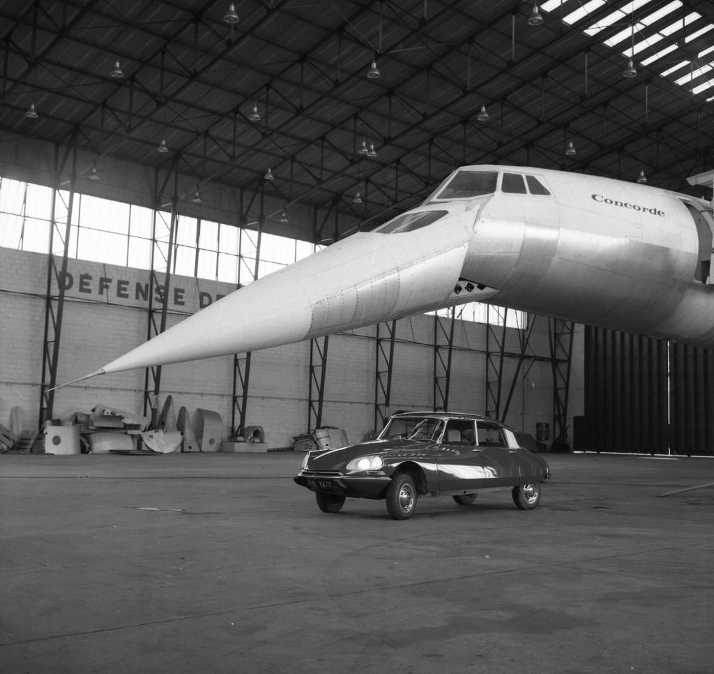 NewMotoring Citroën DS Concorde 2 – NewMotoring