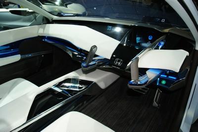 Honda AC-X Tokyo 2011