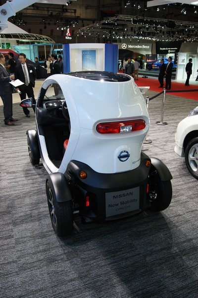Nissan Mobility Concept Tokyo 2011 (3)