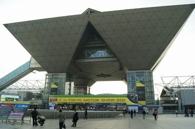 Tokyo Motor Show 2011 (2)