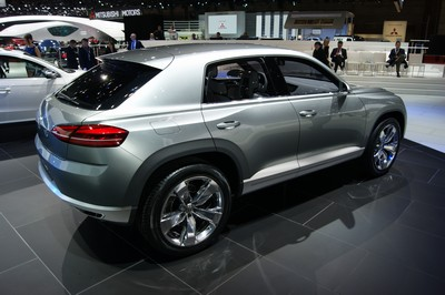 VW Cross Coupe (2)
