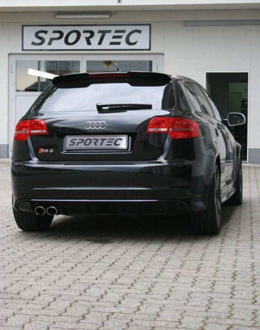 Audi RS3 Sportec 2