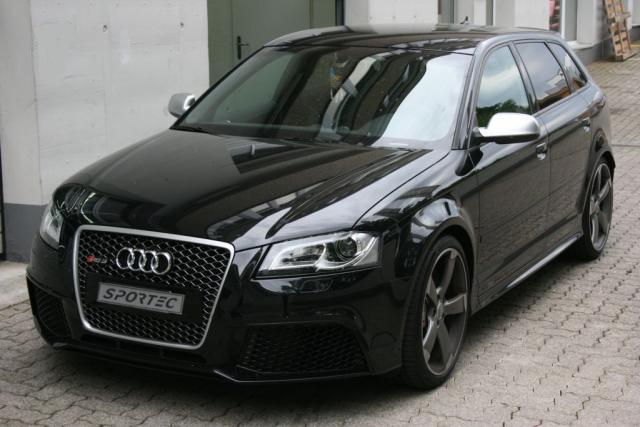 Audi RS3 Sportec