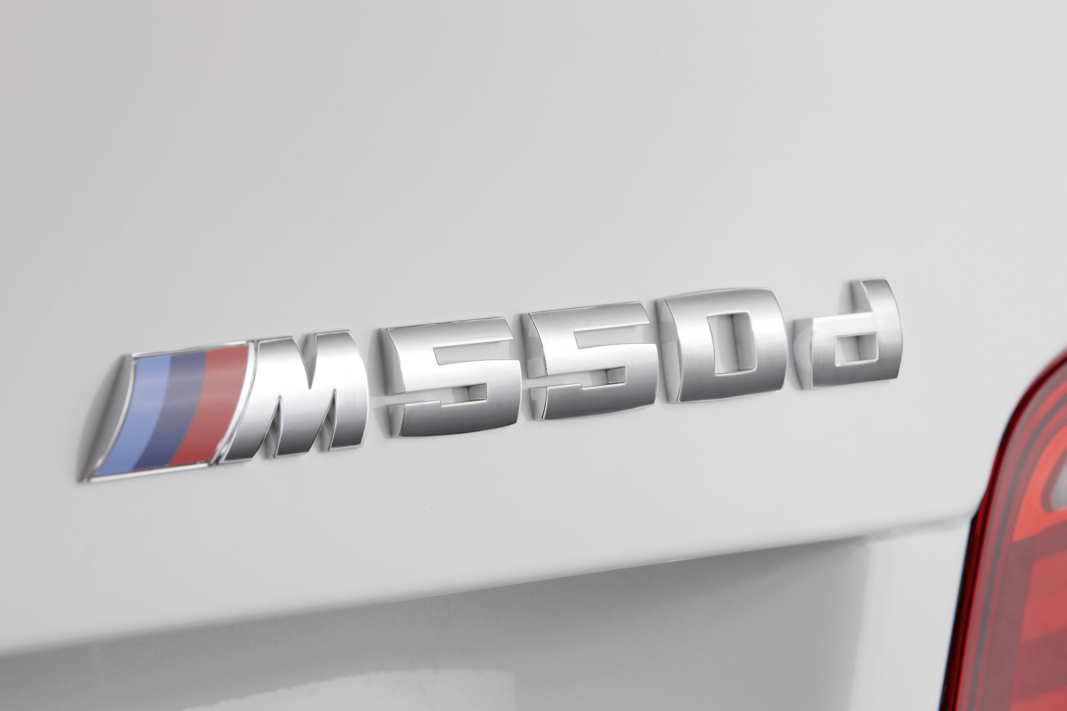 Bmw x5 m logo