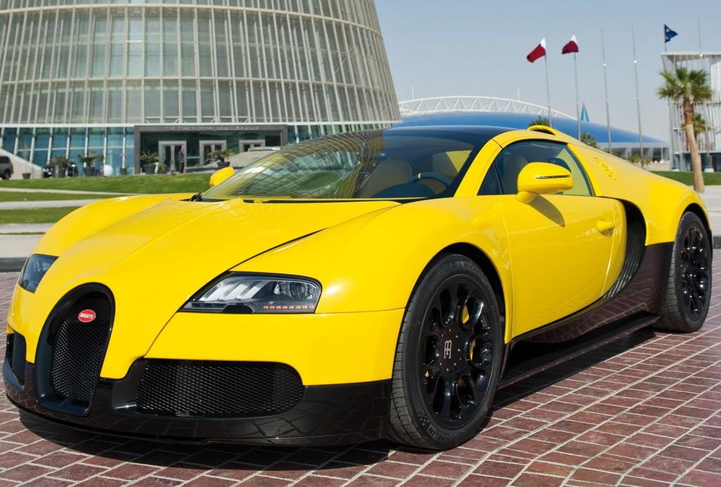 newmotoring bugatti veyron grand sport yellow 2 newmotoring. Black Bedroom Furniture Sets. Home Design Ideas
