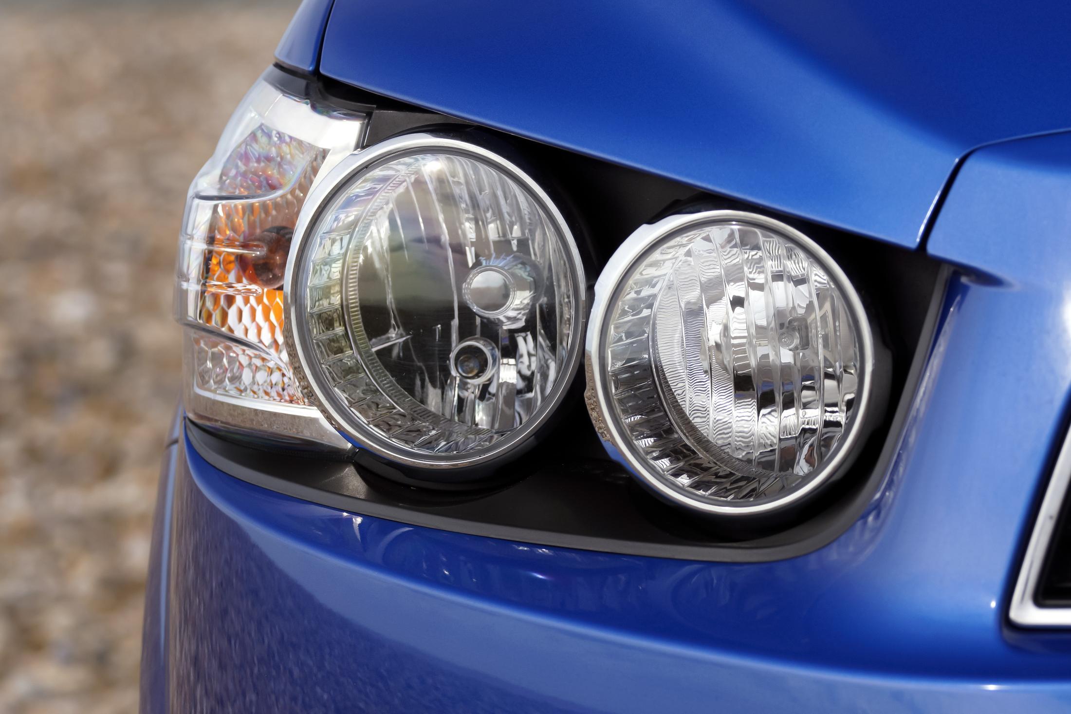 Chevrolet Aveo (5)