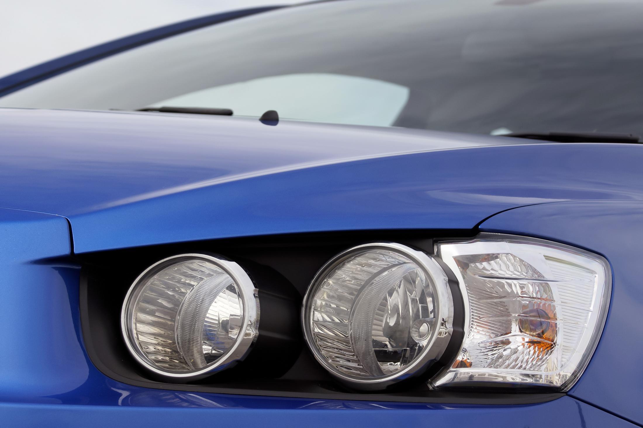 Chevrolet Aveo (7)