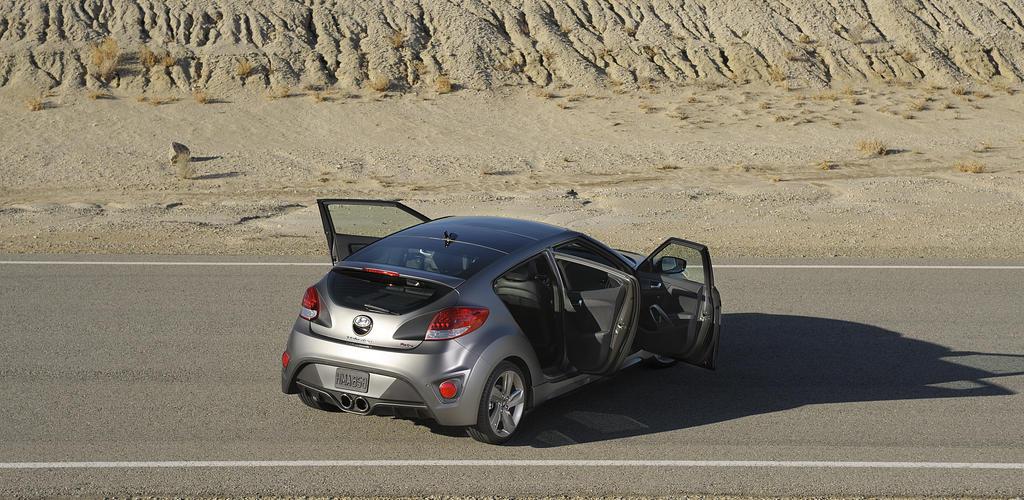 Hyundai Veloster Turbo 2
