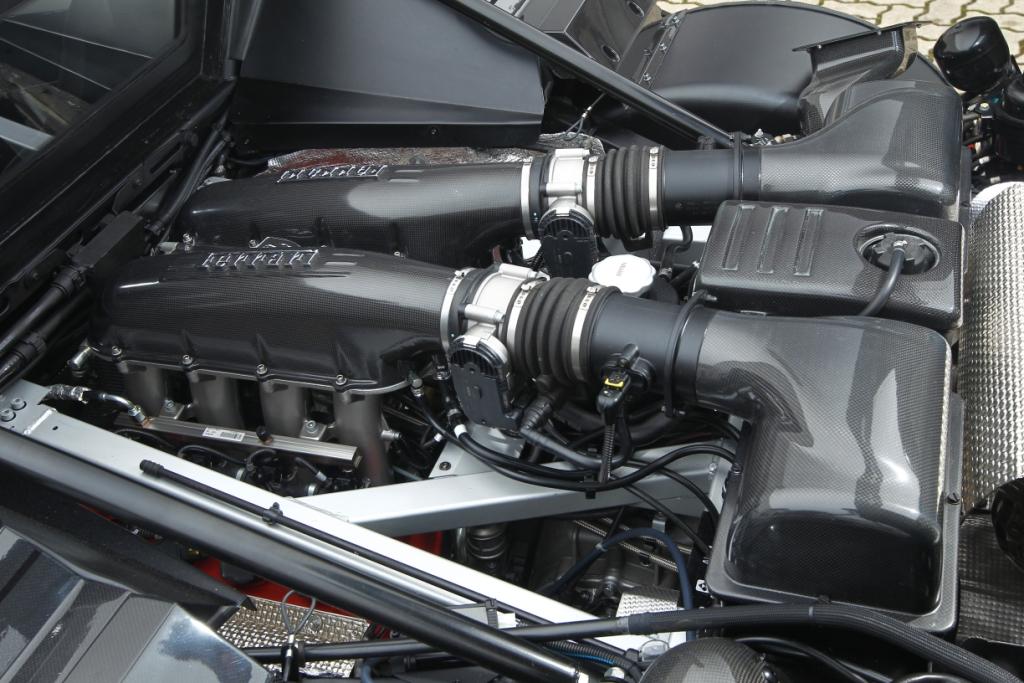 Lancia Stratos 2012 3