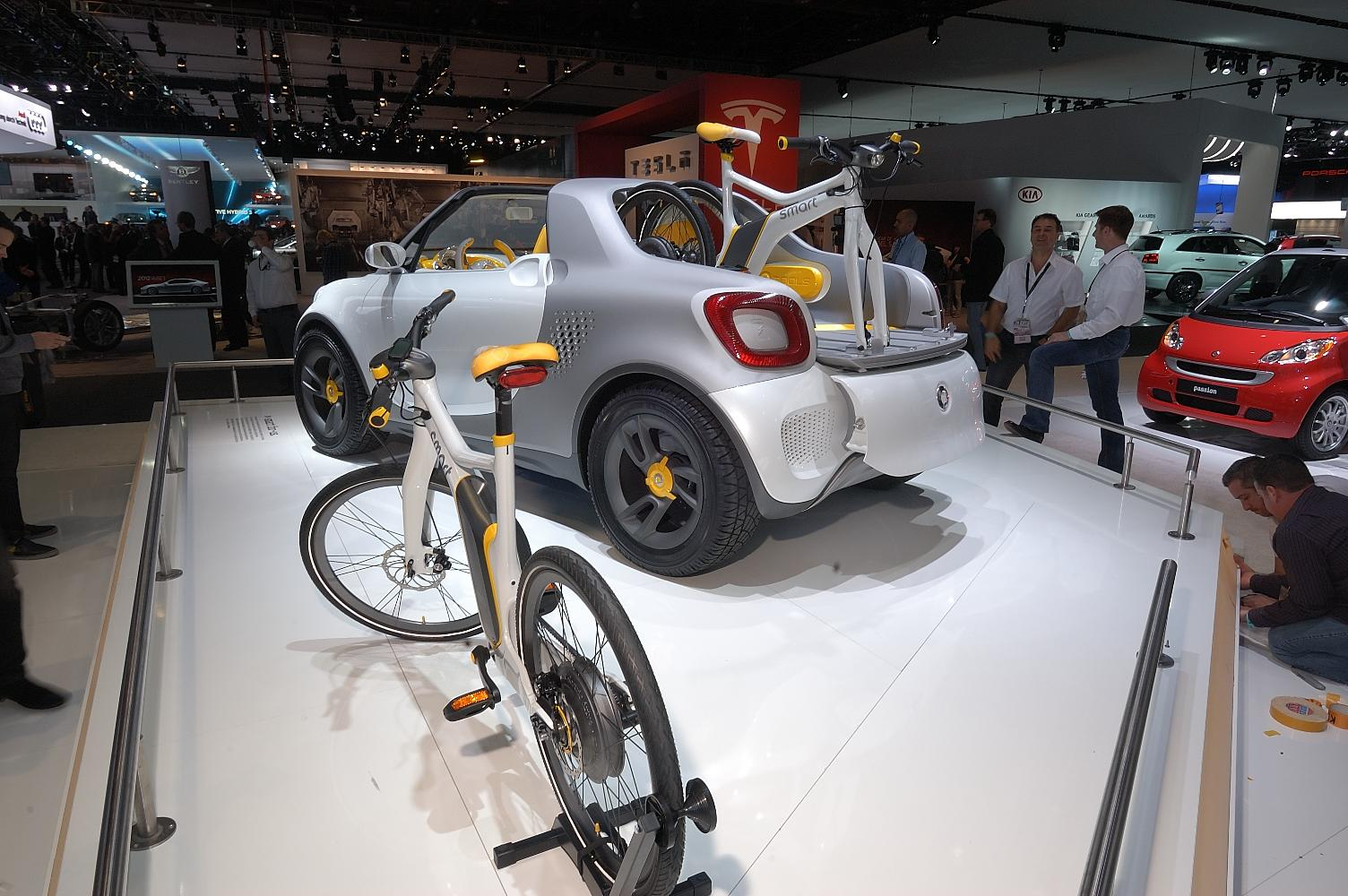 Smart For-Us Concept NAIAS 2012 4