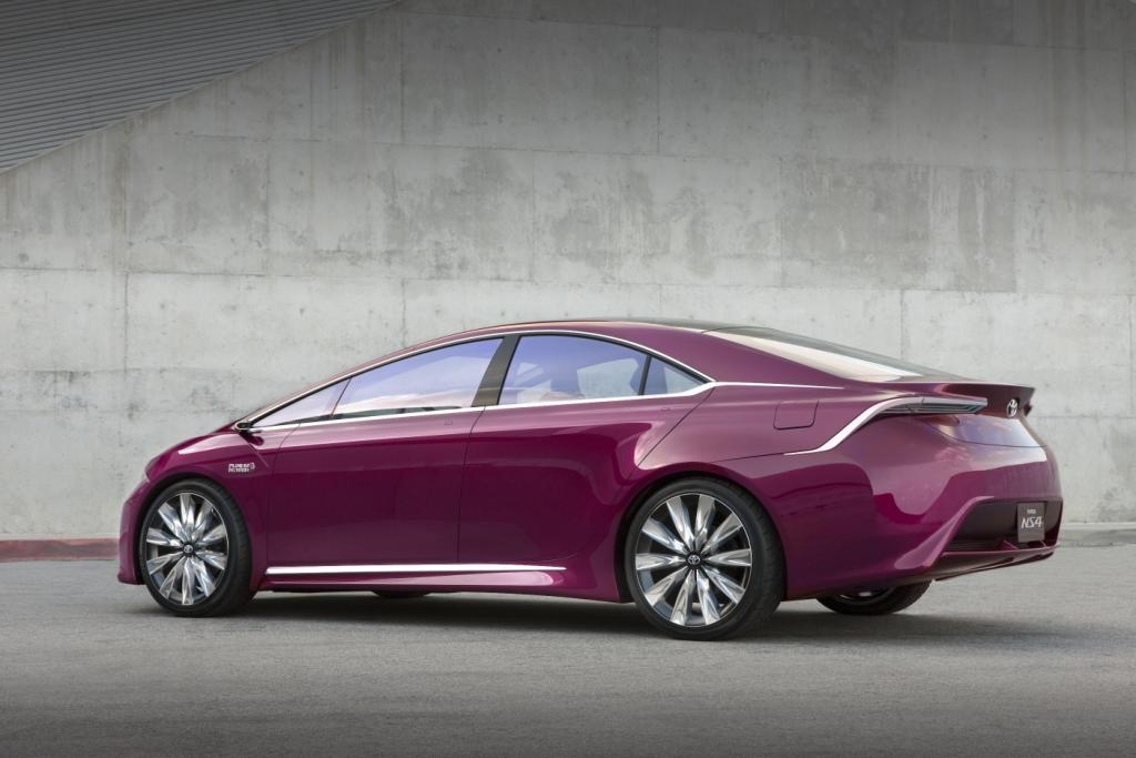 Toyota NS4 Concept 3