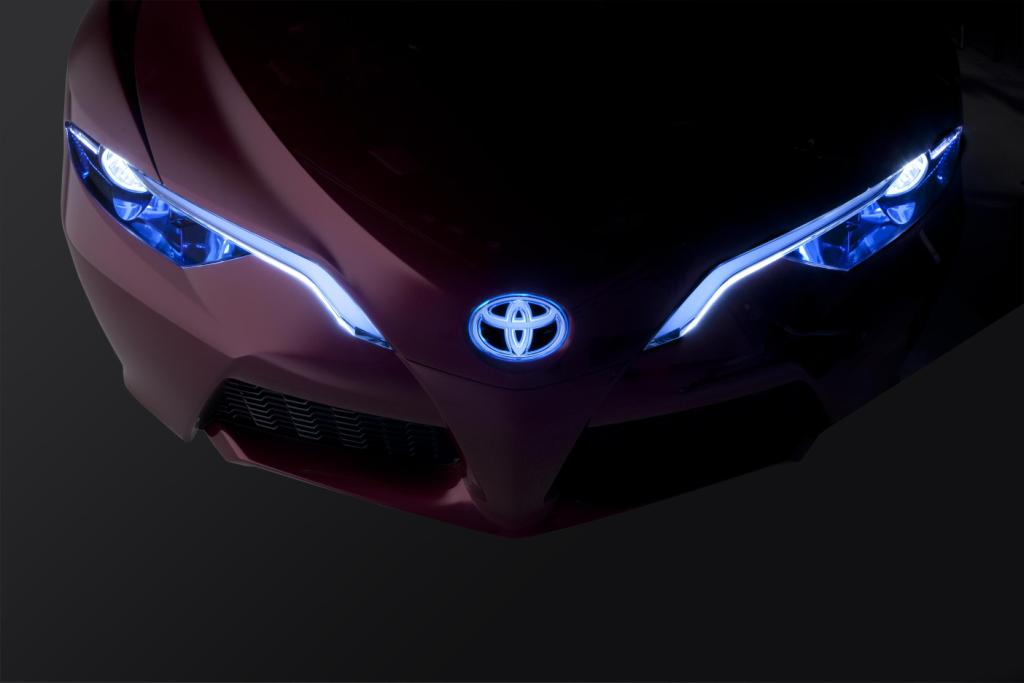 Toyota NS4 Concept 4