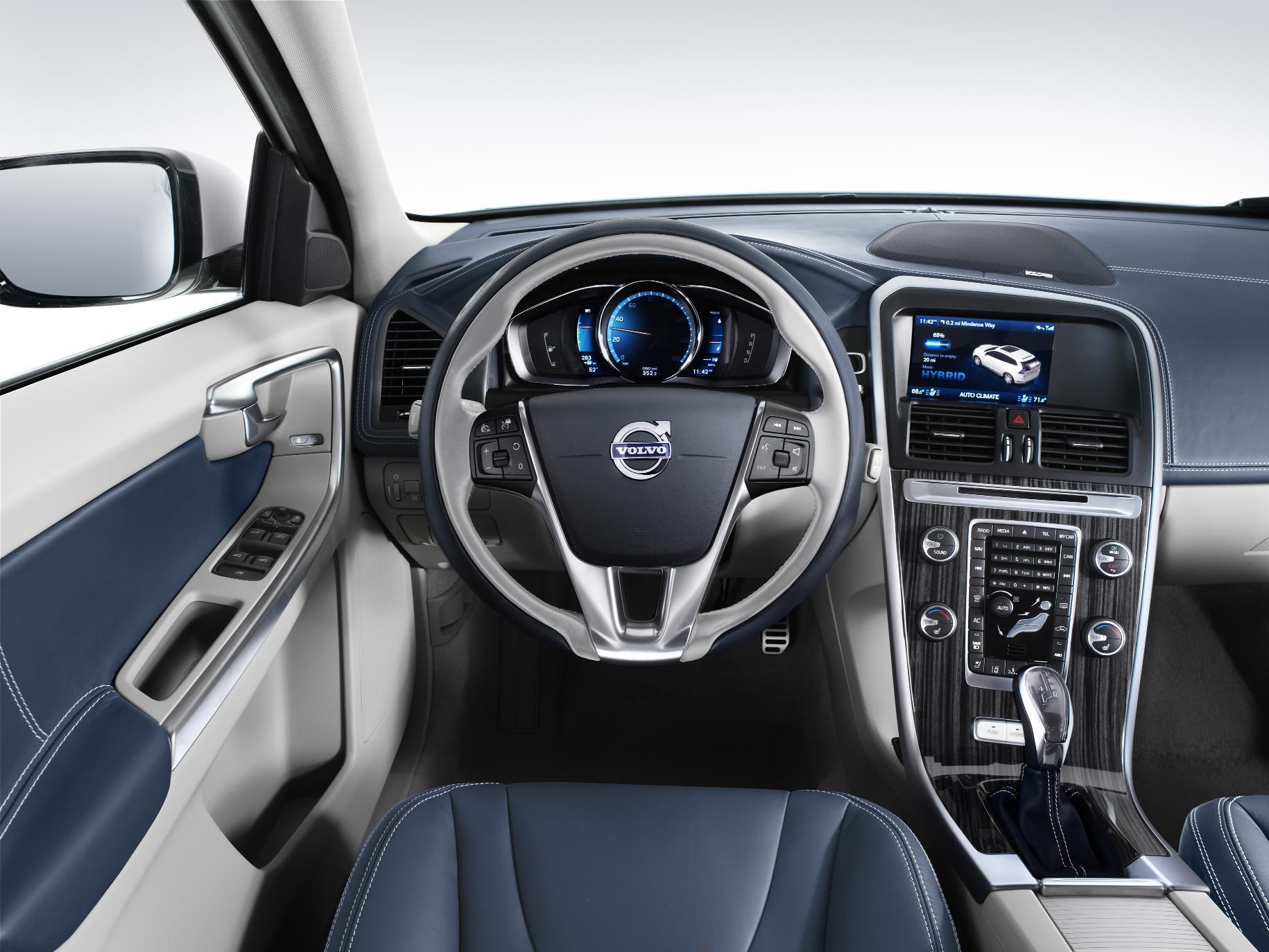 Volvo XC60 Hybrid 6