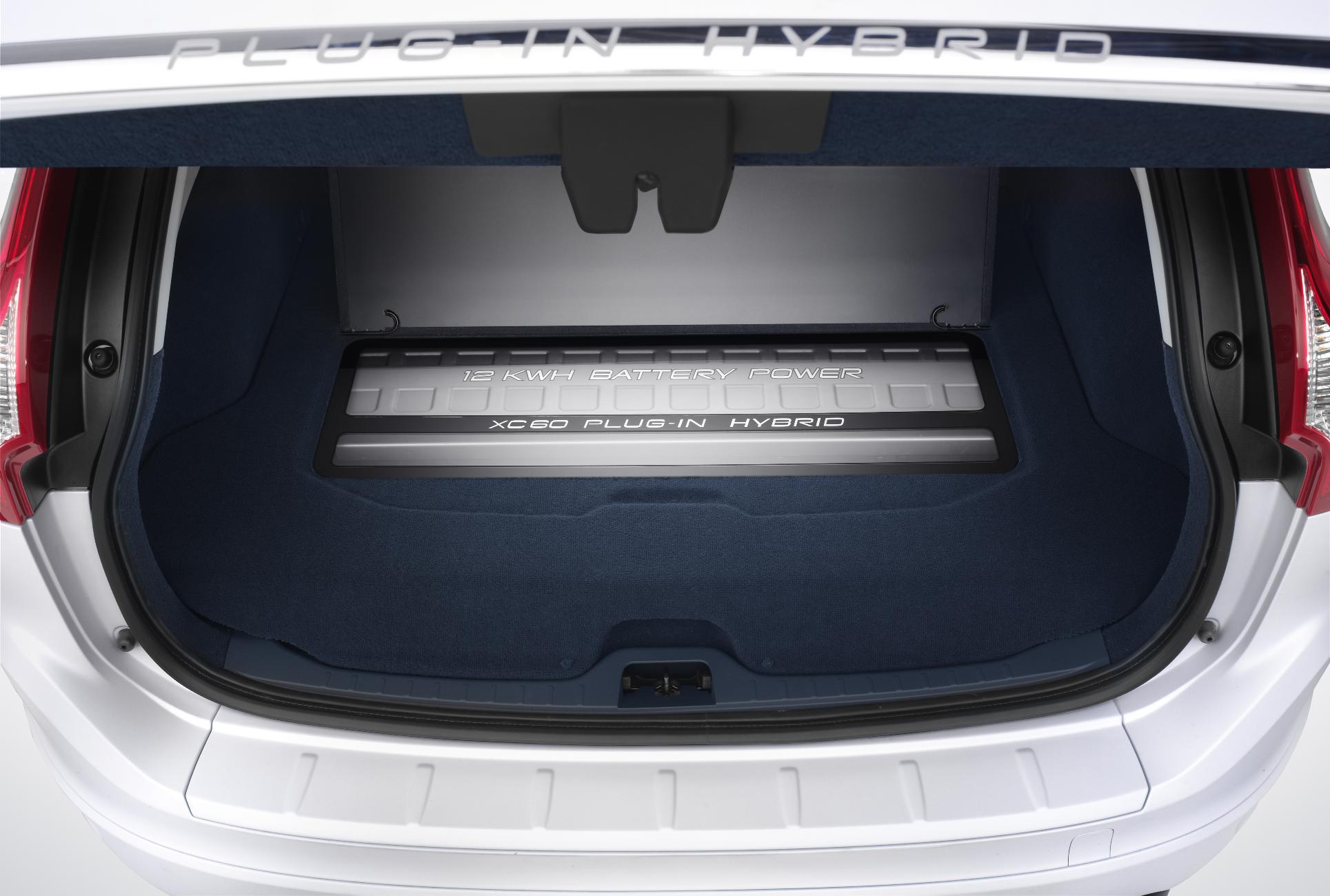 Volvo XC60 Hybrid 7