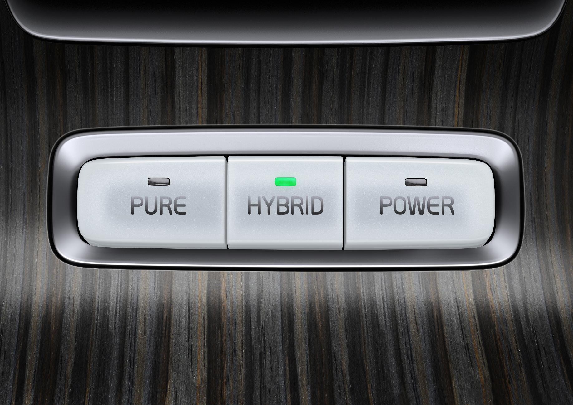 Volvo XC60 Hybrid 9