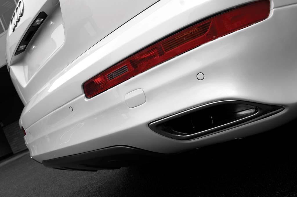 Audi Q7 Wide Track A Kahn Design 5