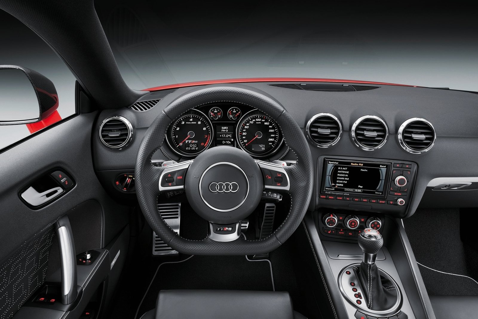 Audi TT RS Plus 12