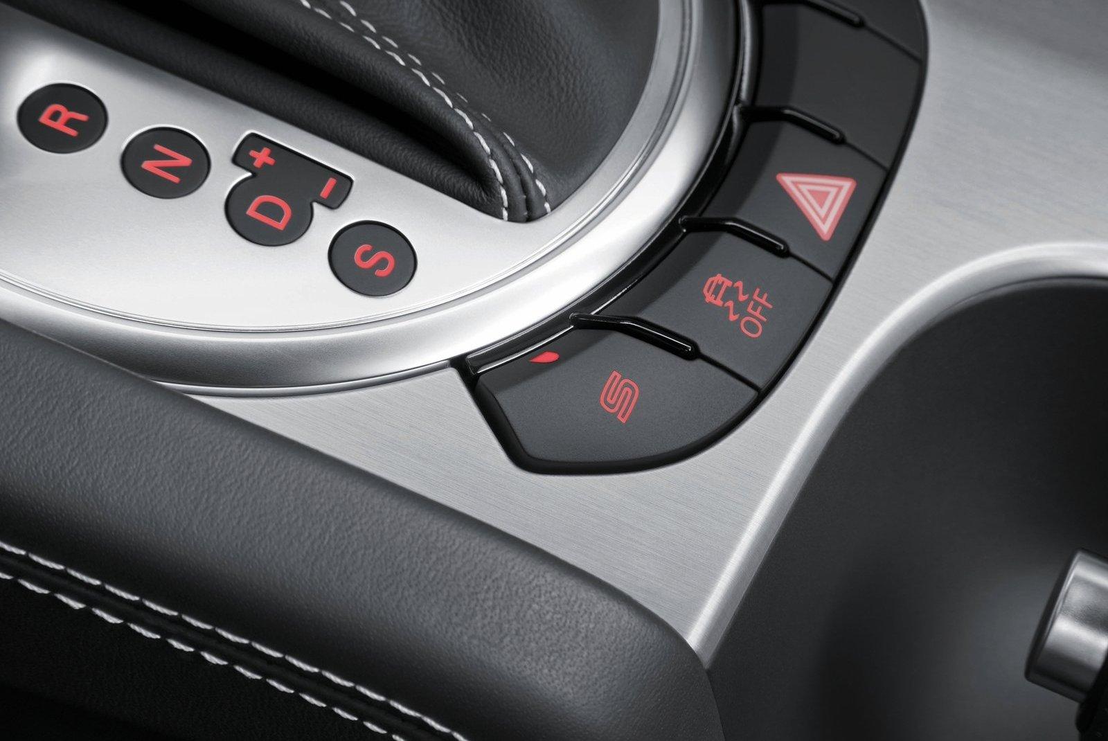 Audi TT RS Plus 17