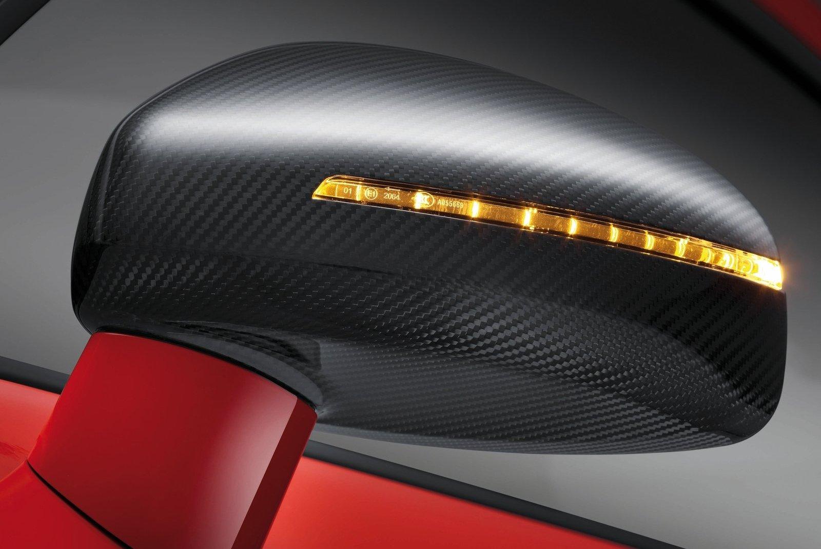 Audi TT RS Plus 20