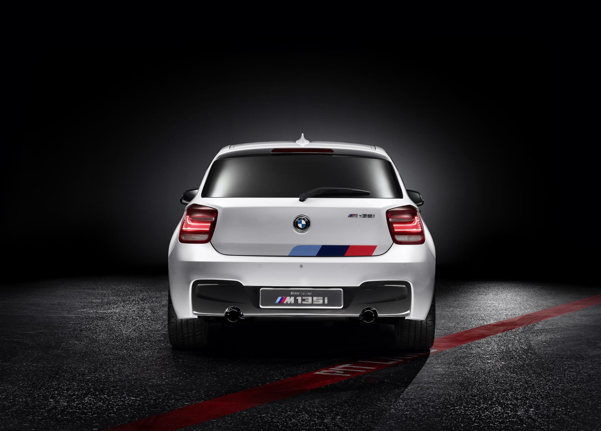 BMW M135i 3