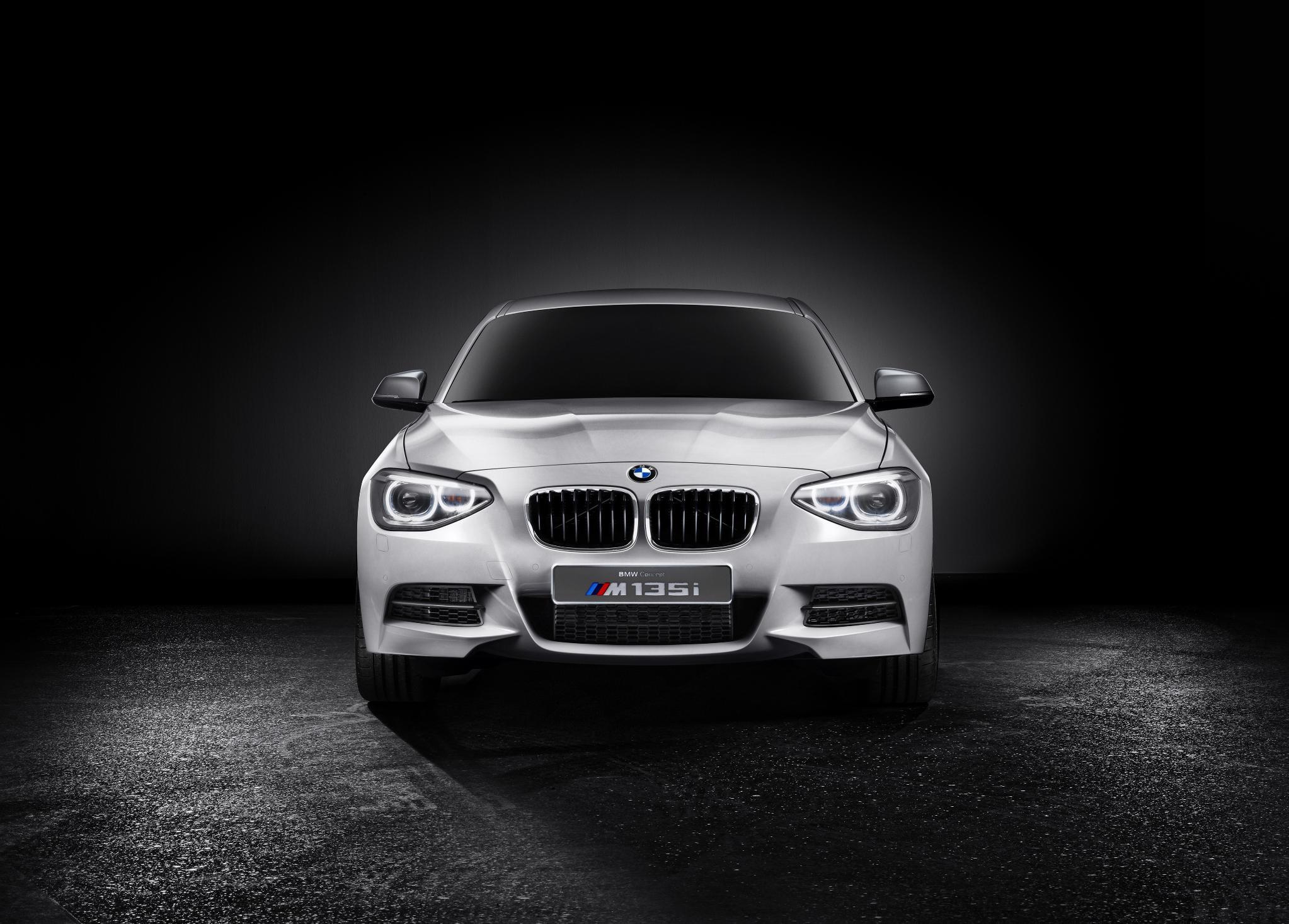 BMW M135i 5