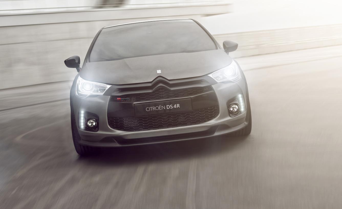 Citroën DS4 Racing 2
