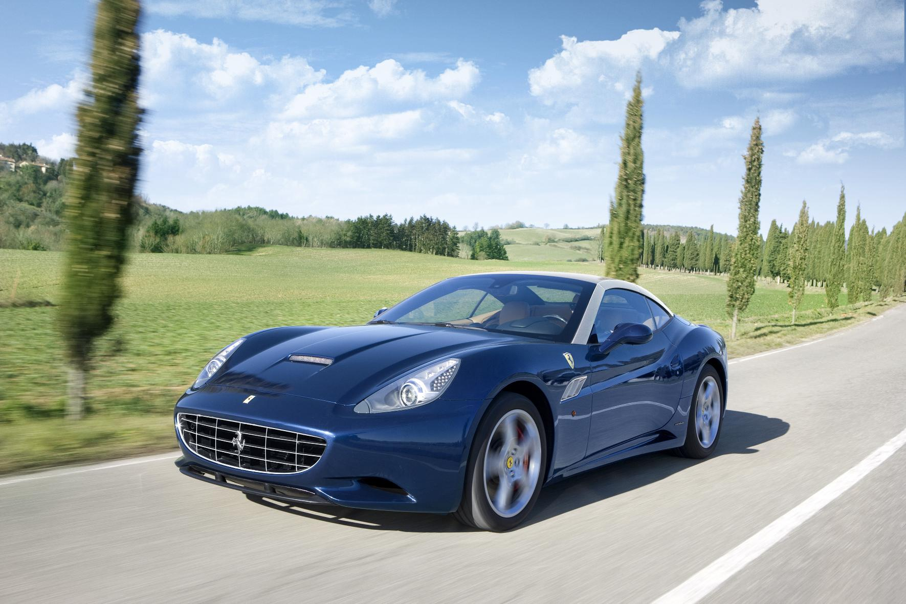 Ferrari California Handling Speciale 2