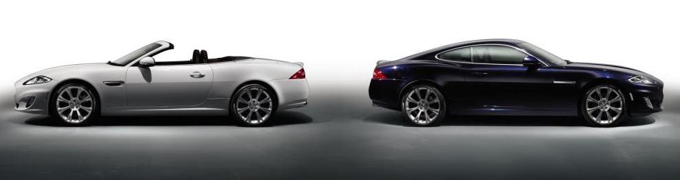 Jaguar XK Artisan SE 3