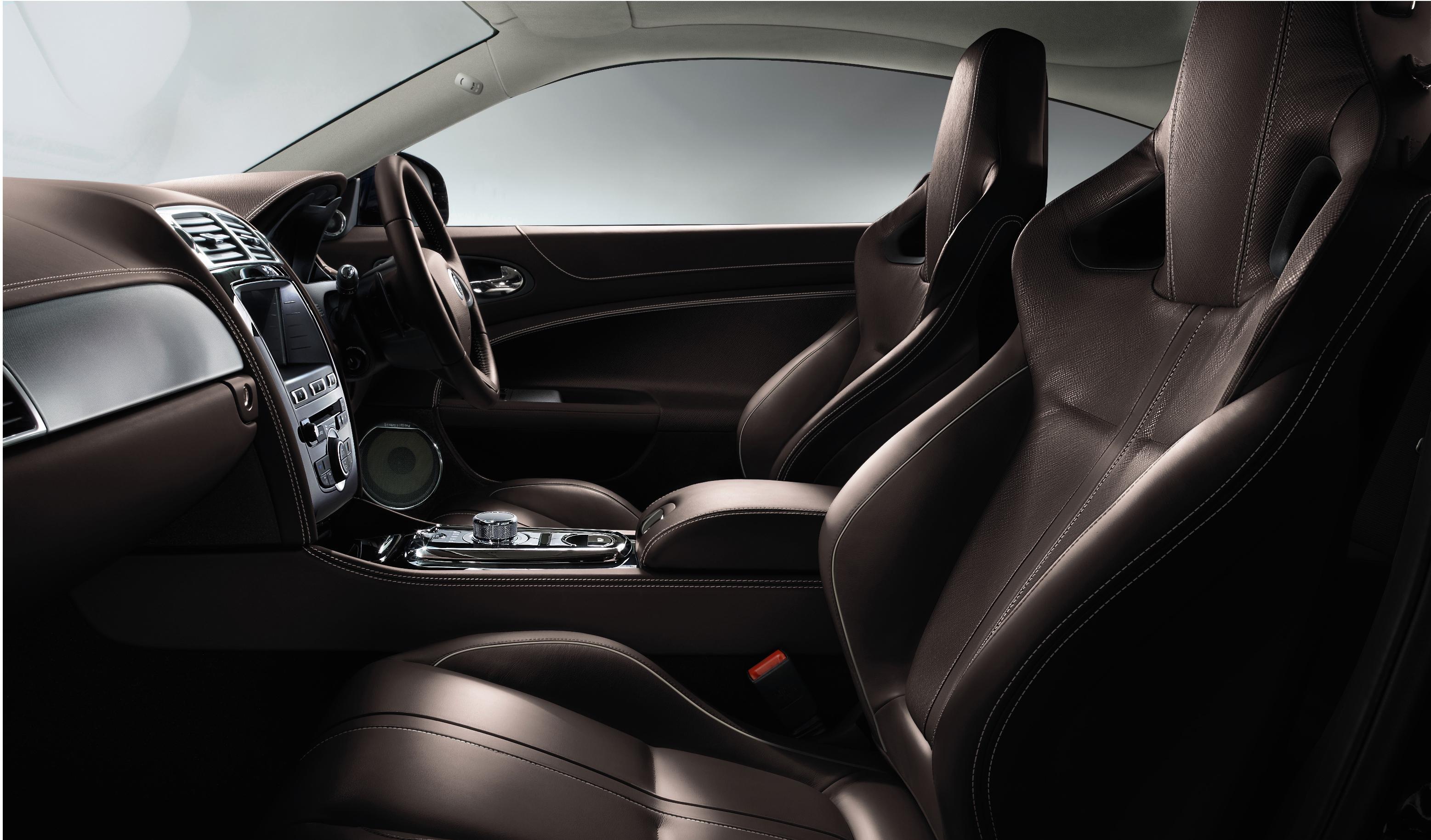 Jaguar XK Artisan SE 4