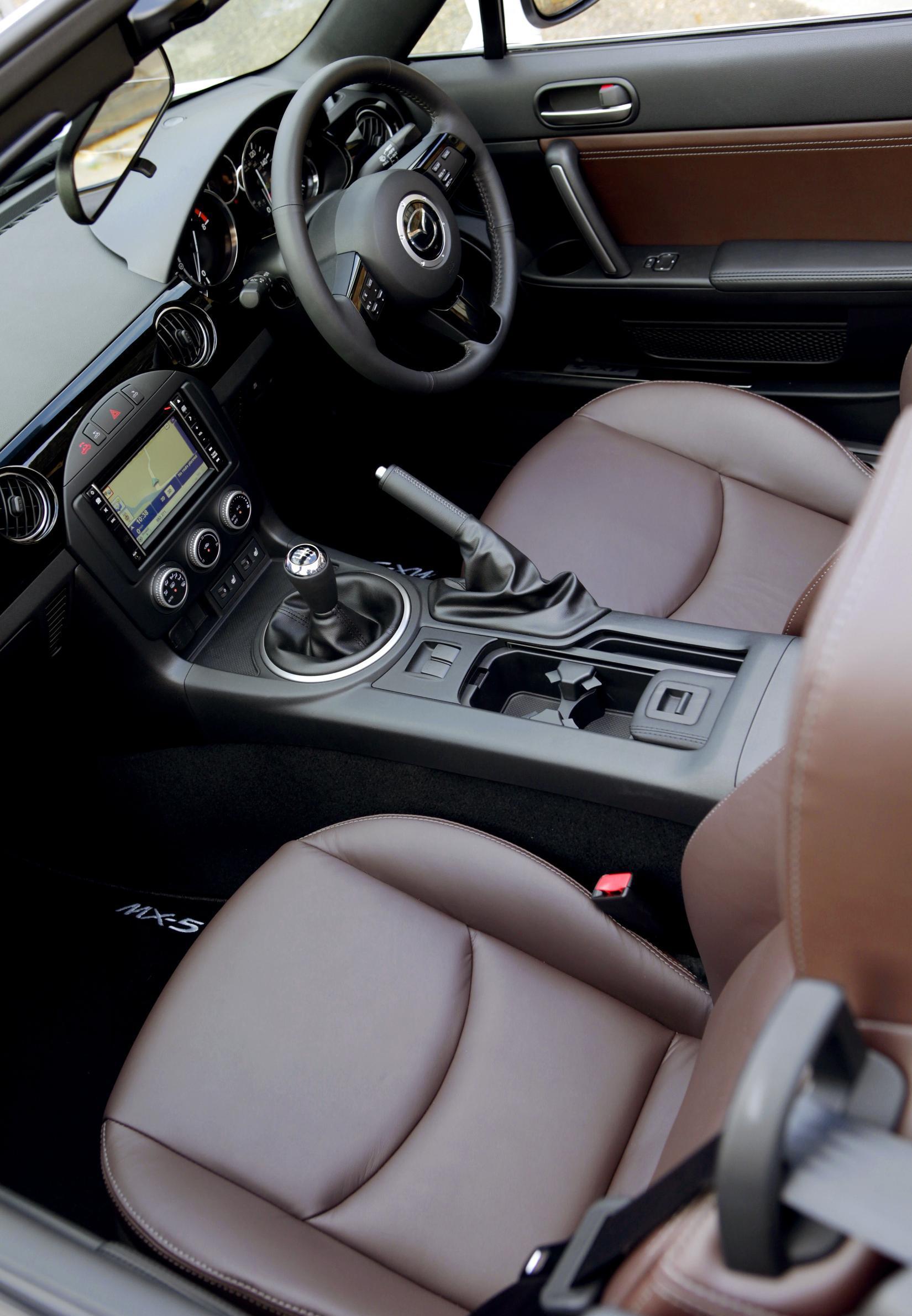 Mazda MX-5 Venture Edition 5