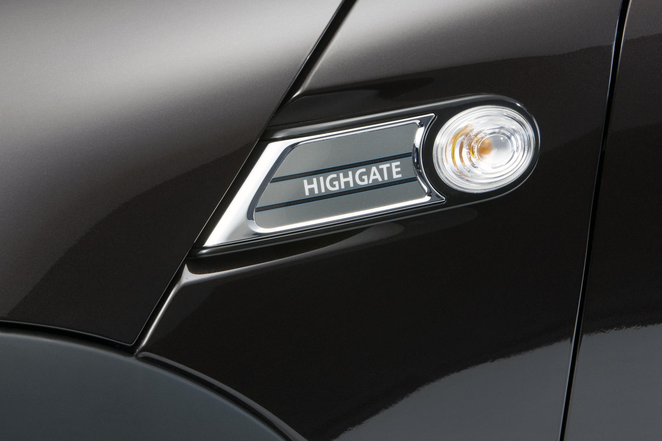 Mini Highgate 10