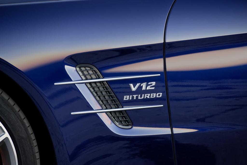 Newmotoring Mercedes Sl65 Amg Logo Newmotoring