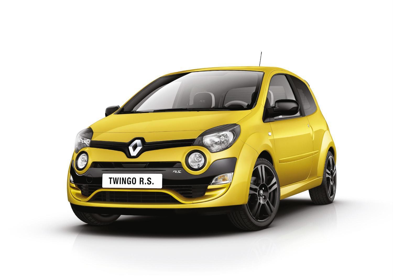 Renault Twingo Renaultsport 133