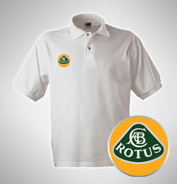 Rotus Polo Shirt