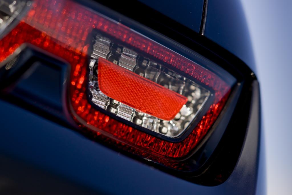Chevrolet Camaro Coupé Rear Light 2