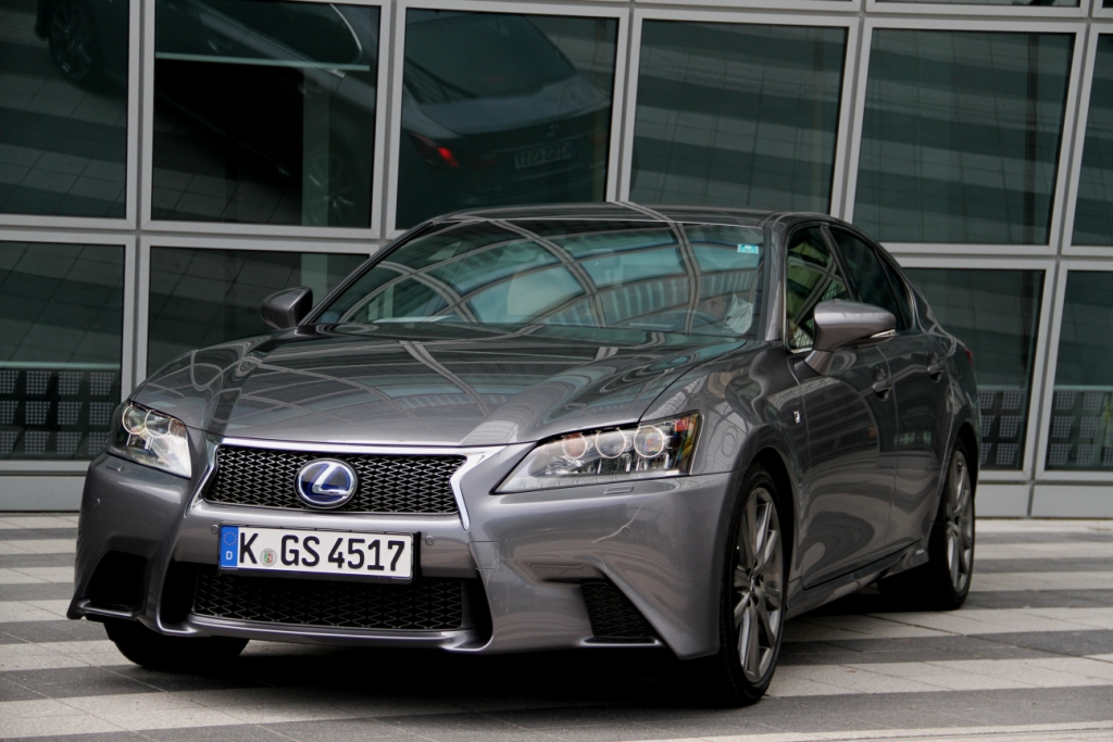 newmotoring lexus gs 450h f sport newmotoring. Black Bedroom Furniture Sets. Home Design Ideas