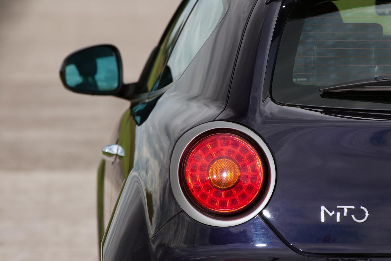 Alfa Romeo Mito TwinAir Turbo Rear Light