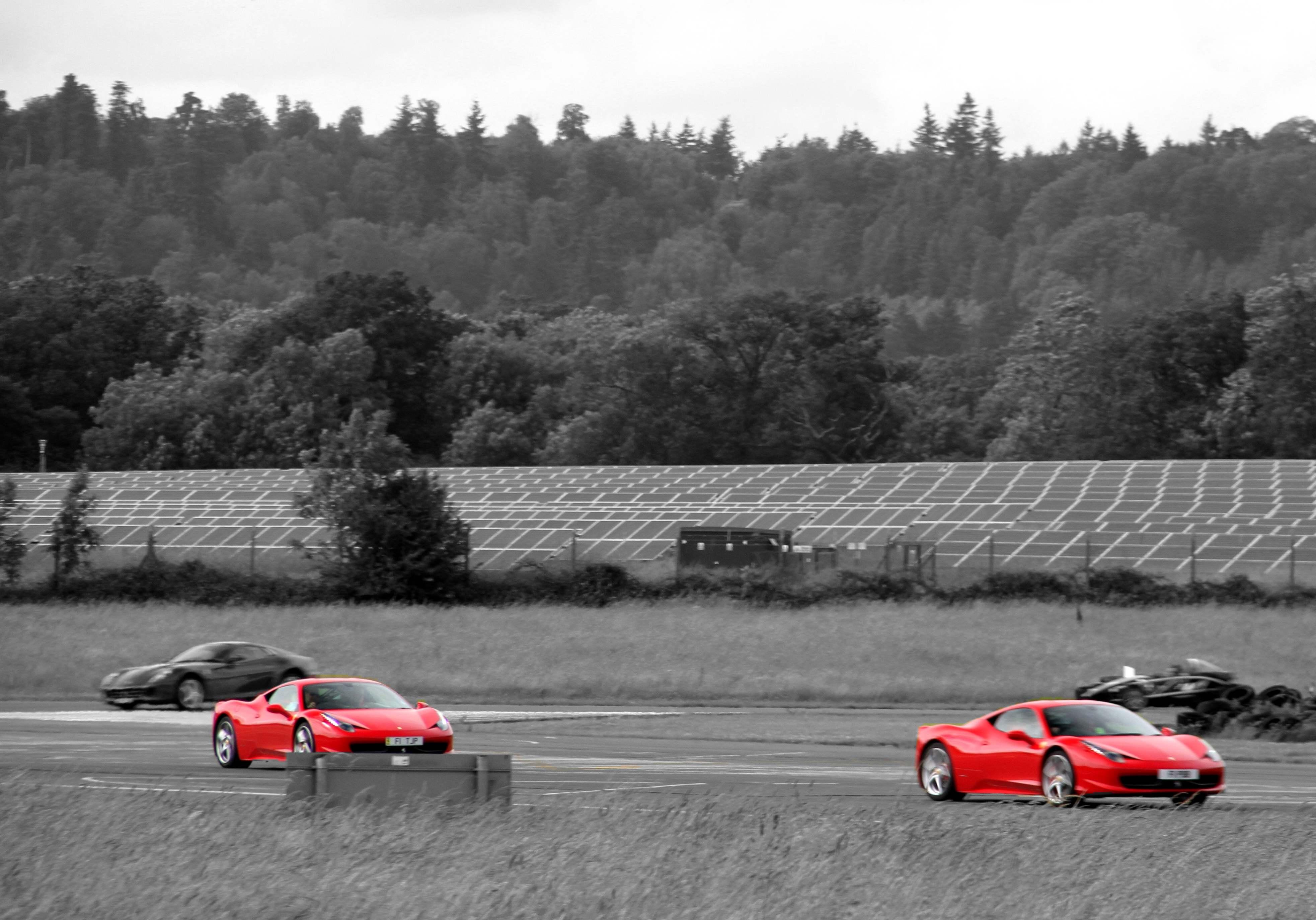 Ferrari 458s