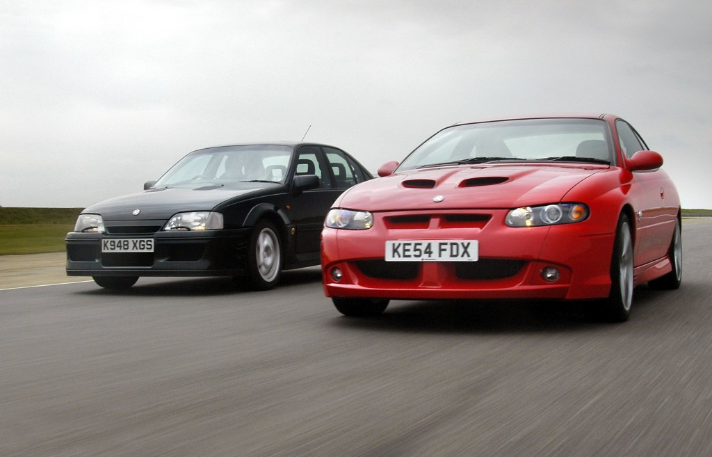 newmotoring vauxhall vxr lotus carlton newmotoring. Black Bedroom Furniture Sets. Home Design Ideas