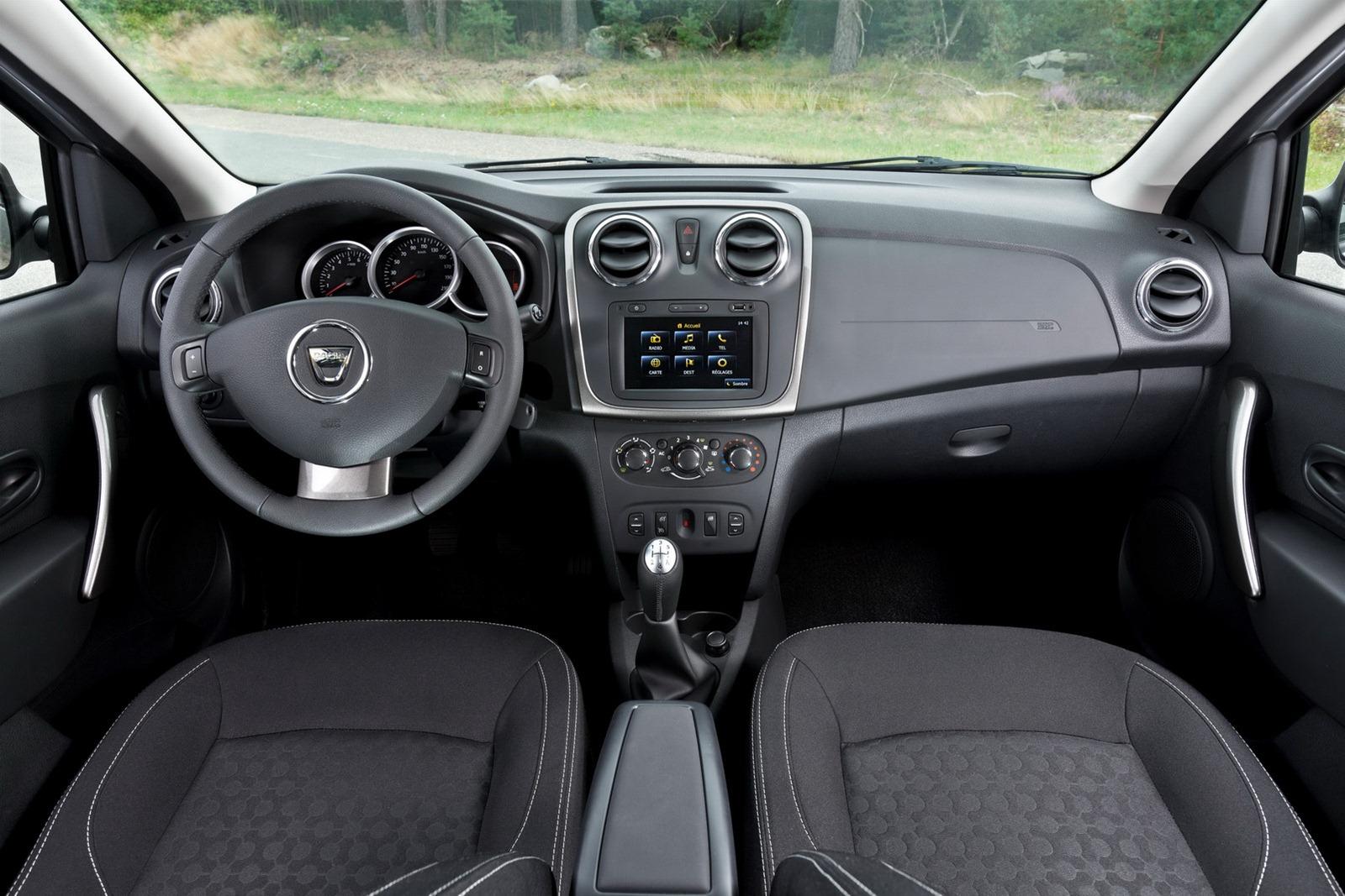 Dacia_Sandero_Interior