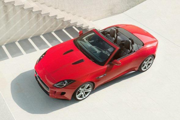 Jaguar_F-Type_Roadster