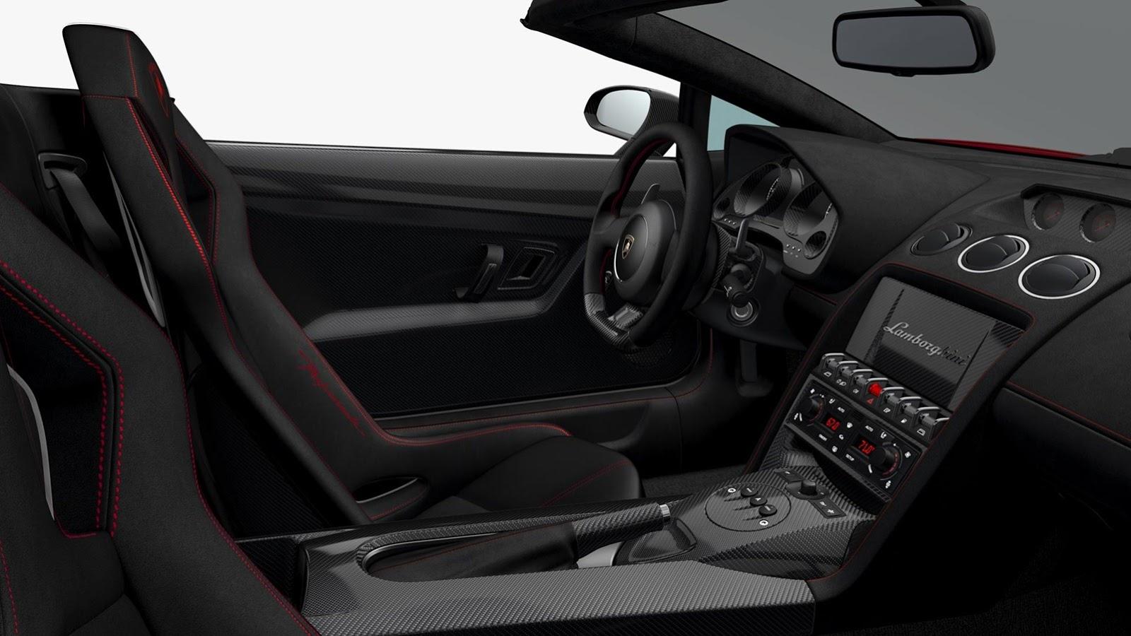 Lamborghini_Gallardo_Performante_Edizione_Tecnica_Interior