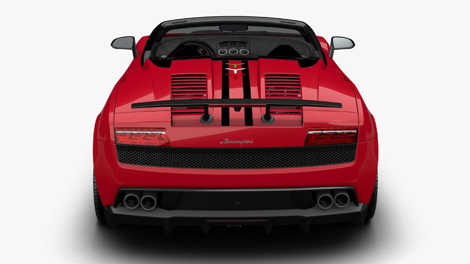 Lamborghini_Gallardo_Performante_Edizione_Tecnica_Rear