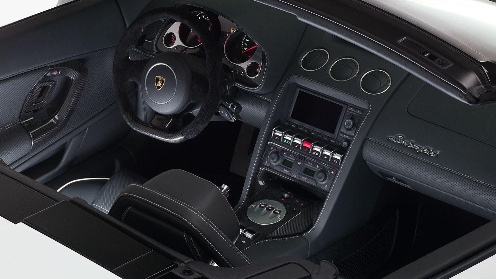 Lamborghini_Gallardo_Spyder_Facelift_Interior