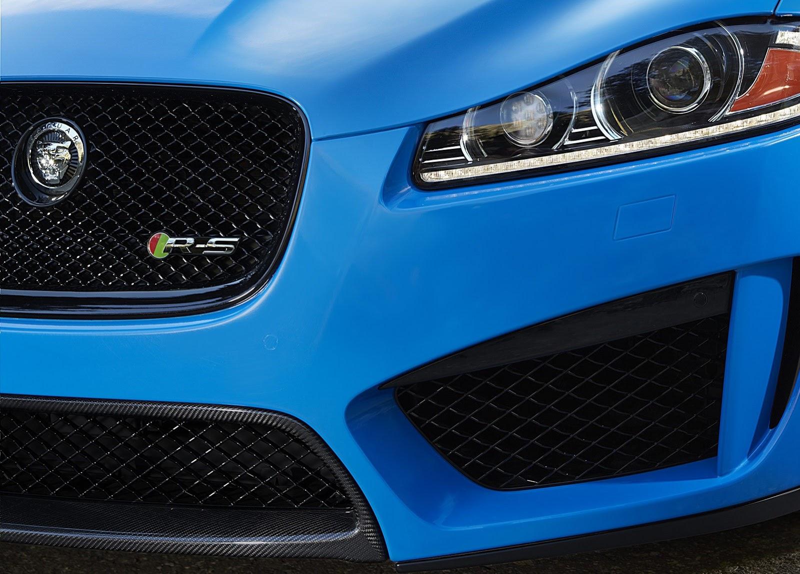 Jaguar_XFR-S_Teaser