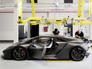 Lamborghini_Sesto_Elemento_Production