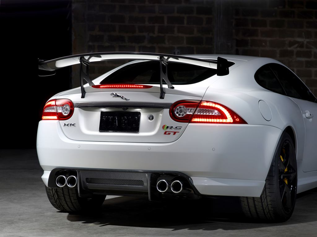 Jaguar_XKR-S_GT_Rear_Detail